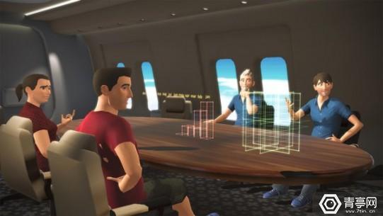 十大VR产业预言:头盔将卖出2亿个;Oculus将消失!? AR资讯 第3张