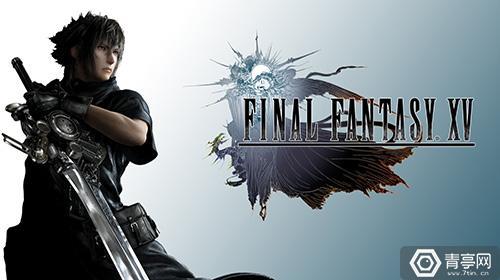 《最终幻想15》试玩结果超90%好评:仅2%玩家不喜欢 AR游戏 第1张
