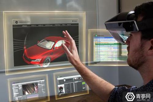 投稿|干货!虚拟现实混合MR视频制作指南