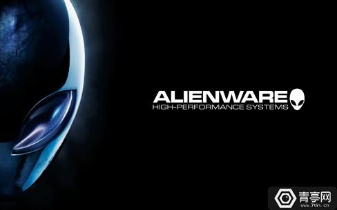 Alienware-Desktop-Background-High-Performance-Systems-Blue-Head-1920x1200