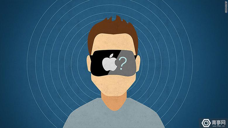 2亿美金投资AR眼镜玻璃制造商康宁,苹果在走哪步棋?