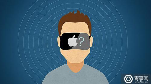 苹果发布会前夜回溯三条历史线:库克会带来VR头盔吗?