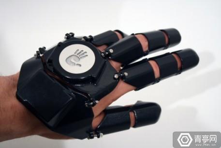 VR手套12