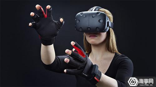 """美国宇航局与ManusVR合作,使用""""VR手套""""训练宇航员"""
