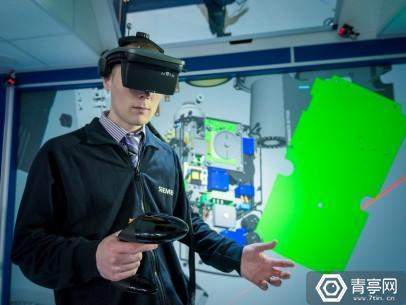 siemens-VR
