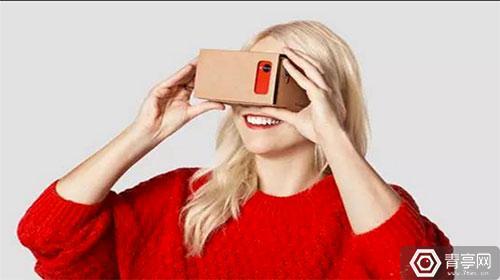 想做移动VR游戏?先来看这五条开发指南!
