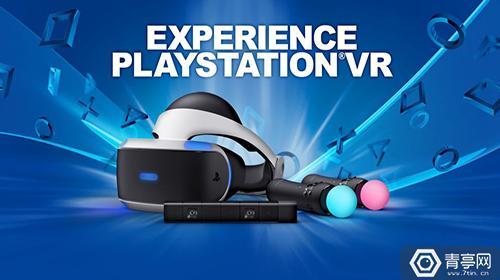 Sony让你在PSVR上玩手机,是蛋疼还是创举?