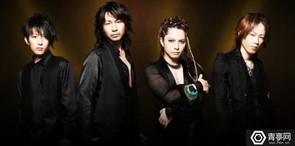 L-Arc-en-Ciel-Discography
