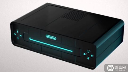 Nintendo-NX-Console
