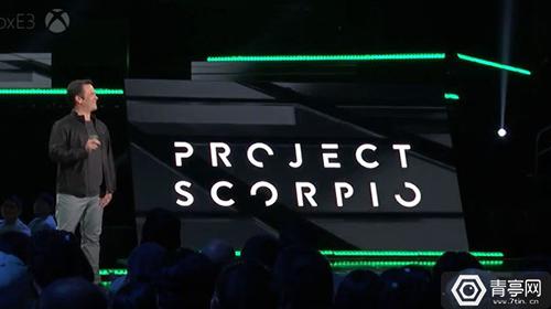 Xbox天蝎座原生分辨率将达4K,PS4 Pro弱爆了?