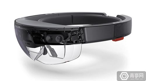 拳打HTC脚踢MagicLeap?揭秘HoloLens强大的追踪性能