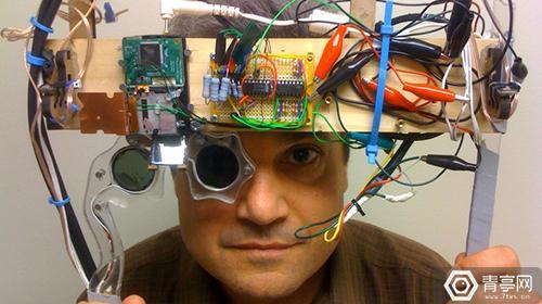微软MR团队再添猛将,Oculus创始人导师加盟!