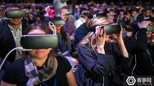[青亭晨报]腾讯投资企业与NBC合推VR大选辩论/Oculus创始人导师加入微软