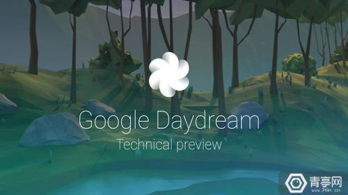 谷歌正式发布Daydream开发工具,确认新头盔即将到来?