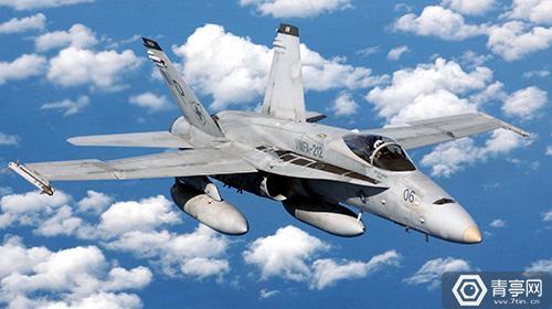 驾驶F-18是什么感觉?《武装突袭》开发商打造军事模拟项目