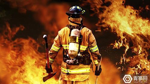 VR+防火?英国消防员或使用HTC Vive进行演练