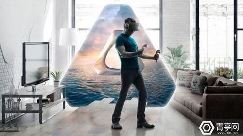 HTC vive VR已经卖了14万  雪姨和汪丛青很开心