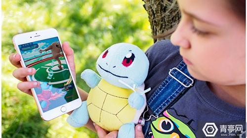 "Pokemon Go""不小心""促进了AR技术在澳洲农业的应用"