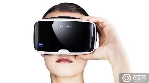 蔡司VR ONE Plus国庆节登陆中国  售价999元