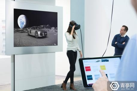 Audi-VR-experience-advanced-setup-1