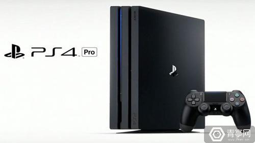 索尼高层:推荐PSVR和PS4Pro一起买回家,画面效果更强大哟