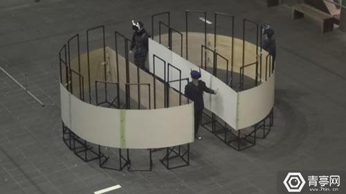 """""""无尽回廊""""将现身日本,实现VR中无止境的空间"""