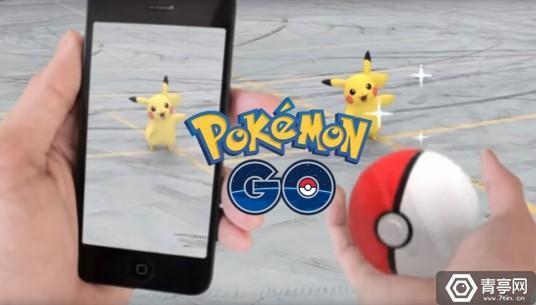 躺赢?Pokemon Go重回收入最高iPhone游戏宝座!