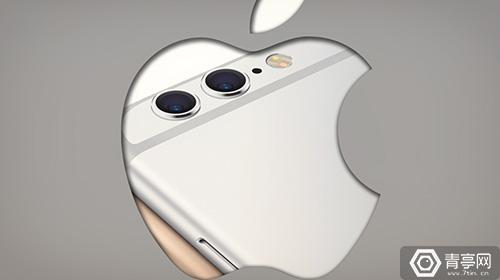苹果3D映射手势专利曝光!iPhone7Plus即将迎来AR功能?