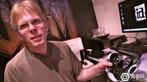 卡马克:Gear VR出货量很好,开发者该围绕它做点事情了