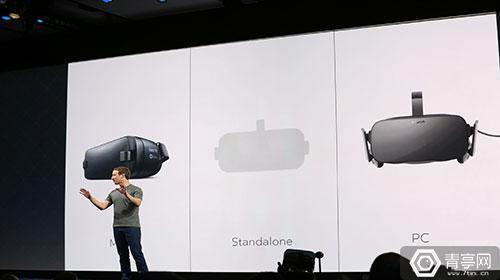 视频 | Oculus能否重拾业界地位?OC3大会干货一览!