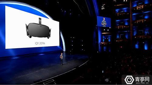 扎克伯格晒干货:每月有100万人使用VR头盔!