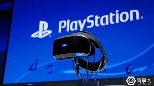 PlayStation VR国行版10月13日上市   首发游戏阵容竟达32款