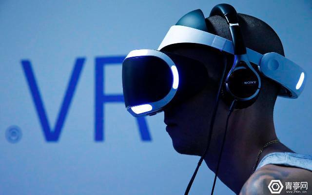 索尼官方说PS VR能够连接电脑 但是需要等待一段时间