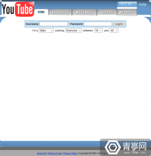 YouTube-Internet-Archive