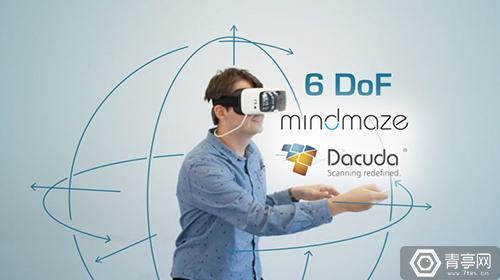 Oculus和谷歌没做到的移动端位置追踪,被这两家创业公司实现了?