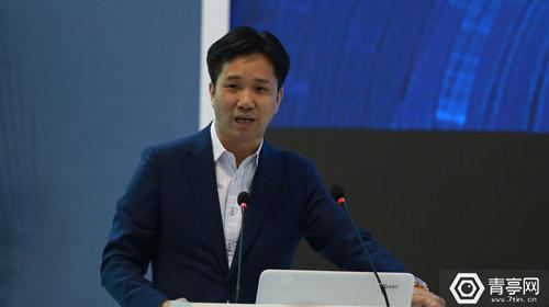 东湖VR小镇镇长陈国平:VR科技是一项伟大的事业