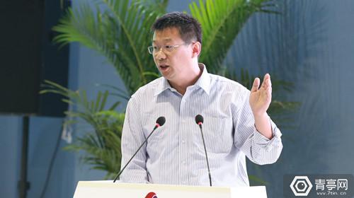 爱奇艺首席科学家王涛:VR打破了内容的三个界限