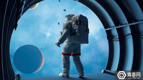 美国宇航局:十年内VR/AR设备将成为标配