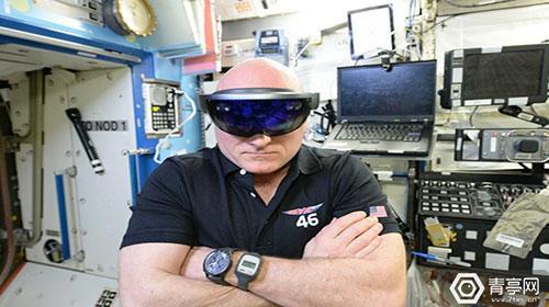 神舟十一带VR上天!看航天领域如何玩转VR/AR黑科技