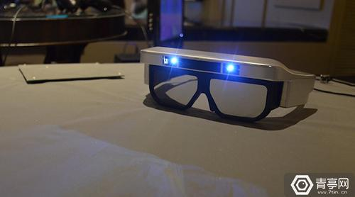 谷歌,索尼,动视集体跳槽CastAR,产品明年上市