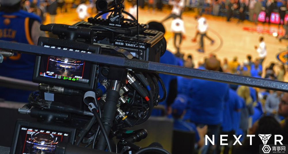 NextVR-funding-raised-30-million