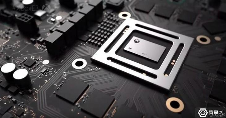 微软:Xbox天蝎是唯一4K高画质VR主机,将牵手Oculus?