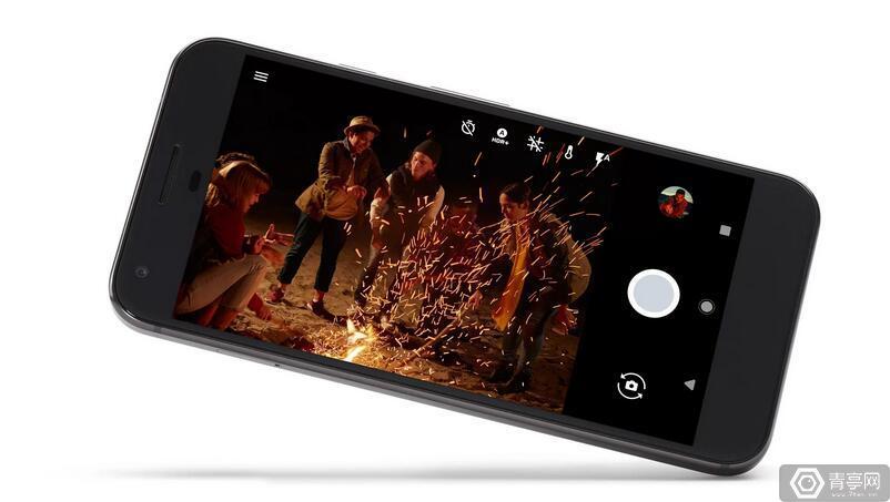 谷歌Pixel XL手机拆解揭秘:HTC,三星,高通都在里面