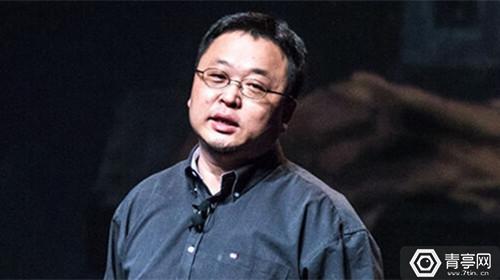 锤子VR负责人罗子雄确认离职 已注册公司创业