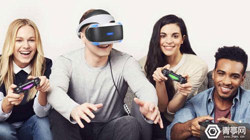 [青亭晨报]英特尔发力VR领域投资/谷歌或发眼球追踪头盔