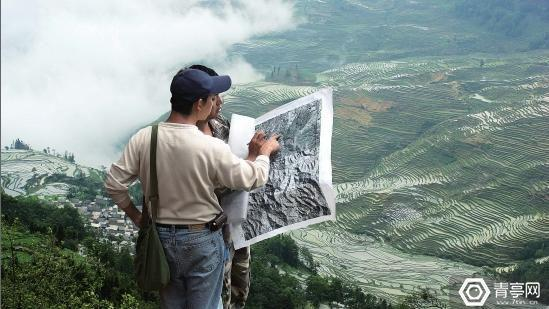 AR+测绘|国家测绘地理信息局十三五规划:将构建AR平台