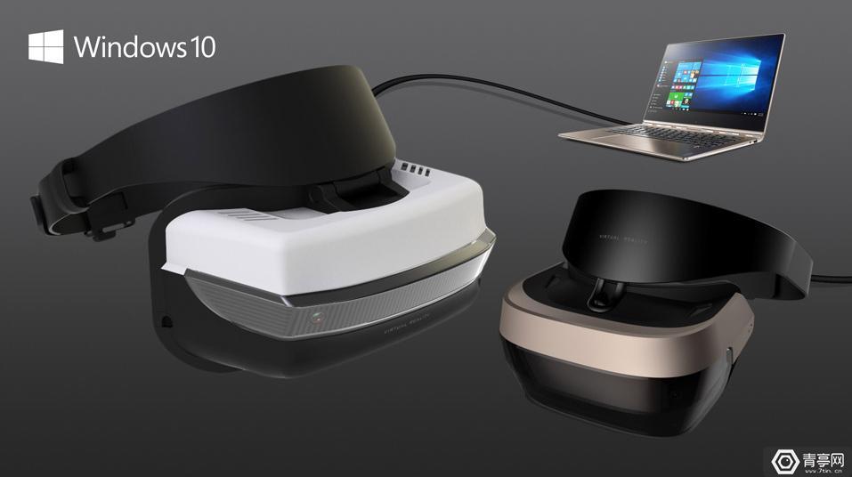 从VR头盔到Surface电脑,微软发布会最全干货在此!