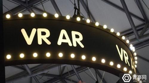 "VR""寒冬""?还有这20家VR公司在大笔捞钱!"
