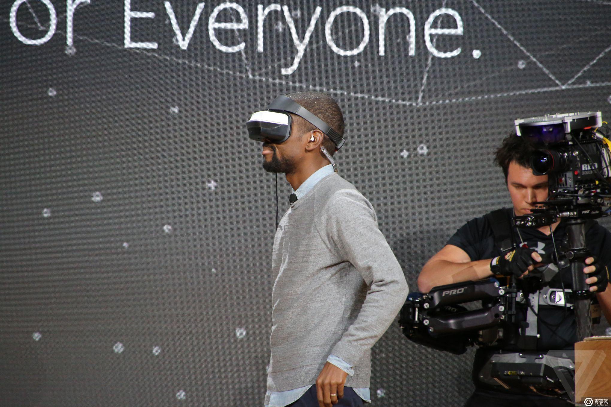 微软的这一管鸡血,到底能不能拯救寒冬中的VR行业?