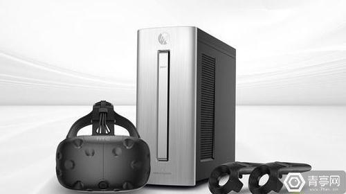 HTC与HP合作打造VR电脑套装  只要1499美元